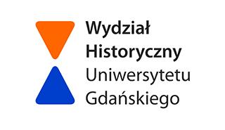 wydział historyczny UG logo